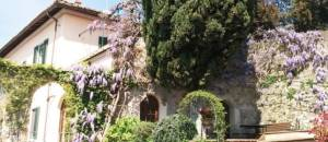 Webseite: Le Pianore Agriturismo