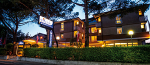 Webseite: Hotel Frate Sole