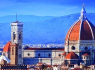 Die Königliche – Florenz