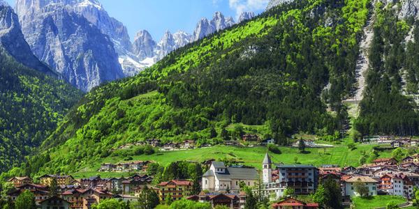 Lust auf Italien, Reisen, Trentino, Sport, Wandern, Klettern, Freizeit