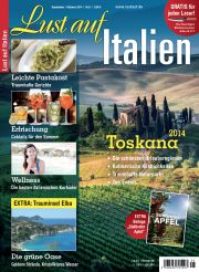 Toskana Nr. 5 2014