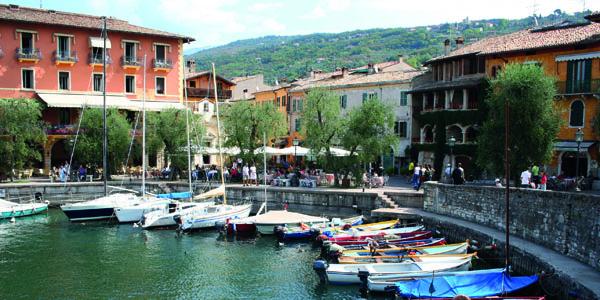 Lust auf Italien, Reisen, Venetien, Verona