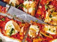 Kartoffelpizza mit Thunfisch