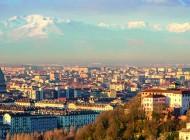 Turin das Herz des Piemont