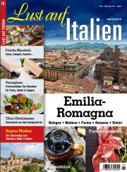 Ausgabe Nr.2 2016 Emilia-Romagna
