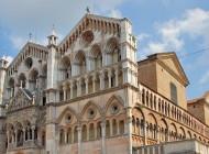 Kultur am Po-Delta – Ferrara
