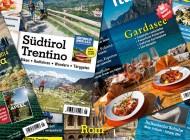 Jahresabo bestellen: Lust auf Italien