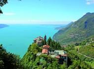 Gardasee, Lago di Valvestino, Idrosee – Drei Seen Tour