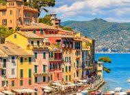 Portofino – Ligurien
