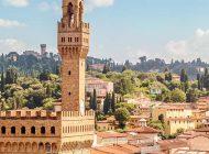 Palazzo Vecchio – Florenz