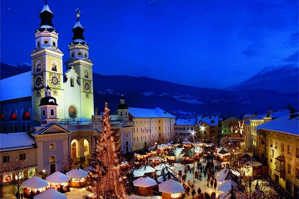 Weihnachtsmarkt - Südtirol