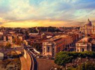 Reise nach Rom – Tag 1: Altstadtwanderung