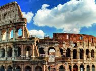 Reise nach Rom – Tag 2: Historisches Rom
