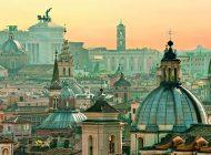 Hauptstadt Rom