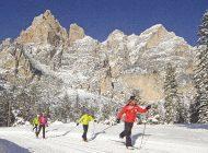 Alta Badia: Skifahren mit Genuss