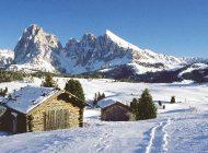 Winter-Eldorado auf der Seiser Alm
