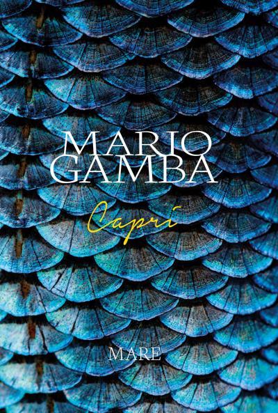 Mario Gamba Mare Capri