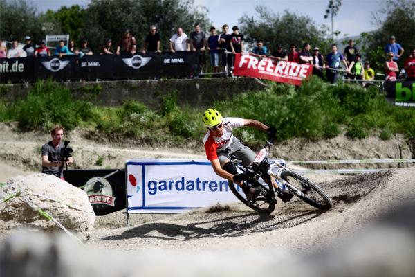 Bikefestival Riva del Garda