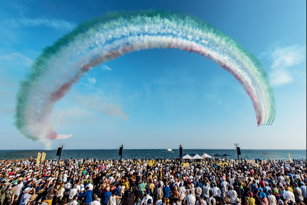 Jesolo Air Show Extreme