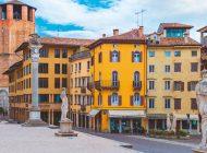 Udine – das unbekannte Land