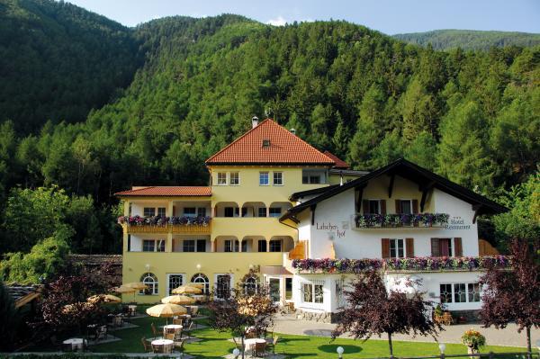 Gewinnspiel: Lust auf Südtirol 2017 Laterscherhof
