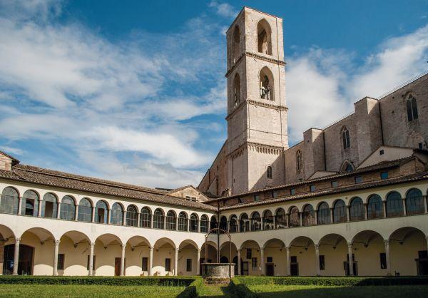 Kloster_San Domenico