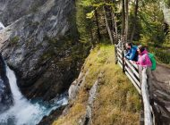Latsch-Martell: Mitten in der Natur