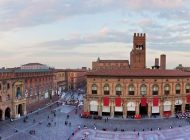 Bologna: eine Stadt – viele Gesichter