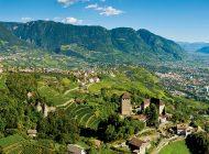 Dorf-Tirol: Wandern, Staunen und Geniessen