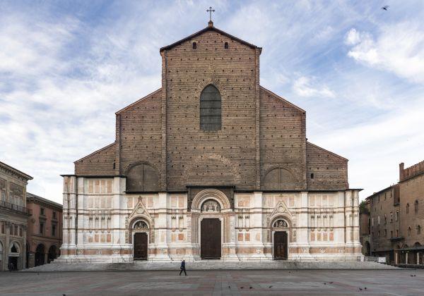 Emila Romagna/Bologna/Basilica San Petronio