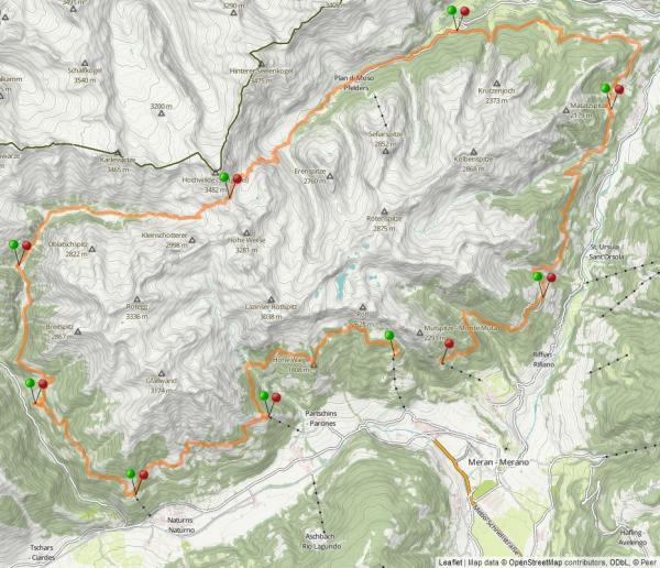 Hoehenweg_Karte