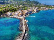 Ischia: Die grüne Insel im Golf von Neapel