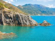 Cilento: Nationalpark am Meer