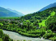 Obervinschgau: Kultur- und Wanderregion
