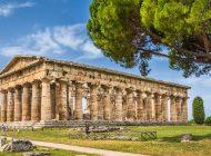 Cilento: Die griechischen Tempel von Paestum