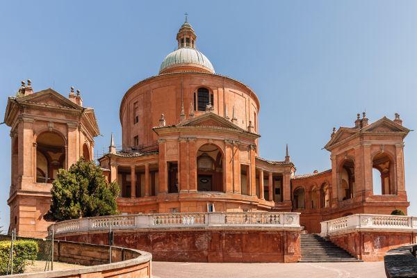 Emilia Romagna/Bologna/Madonna di San Luca