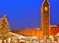 Weihnachtsmärkte – Südtirol 2017